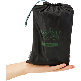 Grand Canyon Sinyala Micro Stol, eden